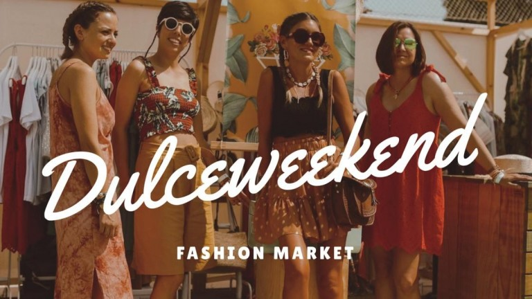 The Desire Shop en el Dulceweekend